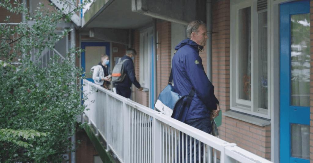 Nieuwsbrief Delfshaven Helpt #4 - Armoedeplatform Delfshaven